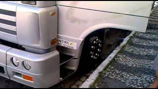 freio motor do titan 310 do rapinha 2