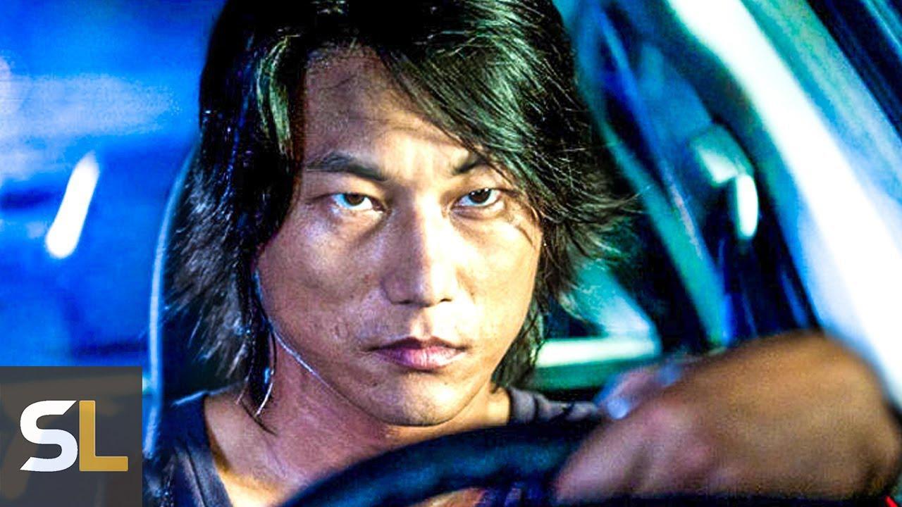 O Que Ninguém Percebeu Sobre Han Nos Filmes Velozes E Furiosos