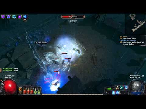 path of exile shadow guide