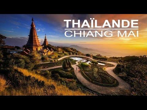Thaïlande - Go Chiang Mai
