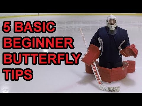 Be A Goalie Training Video Two Shot Transition Drill Youtube