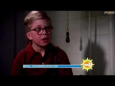Movie Trivia: A Christmas Story