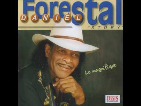 Daniel Forestal - La prière de l'esclave