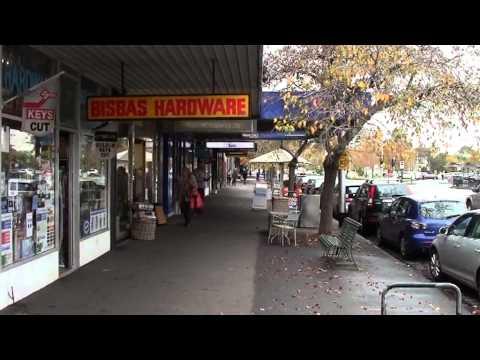 WBP Property Suburb Profile - Albert Park, Victoria