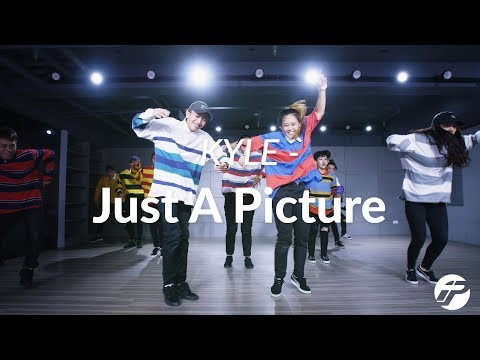KYLE - Just A Picture / Beigow & Baby Jing Choreography