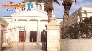 VIDEO: Twasuye i Yeriko II Dore igiti Zakayo yuriye ashaka kureba Yesu II Aho abahanuzi bashyinguye