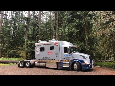 We Got a New Truck!