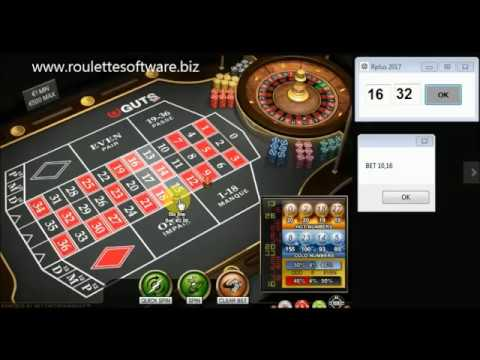 Beat Roulette Strategy
