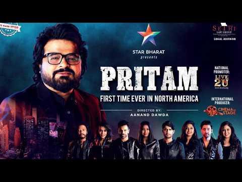 Pritam || Live in Concert || Seattle || 2018