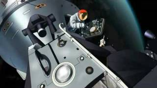 Apollo 40th Anniversary - Apollo 9 Animation