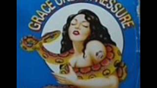 Grace Under Pressure - Make My Day(Bruce Forest Club Mix)