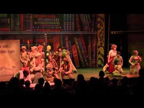 Shrek The Musical - Intro