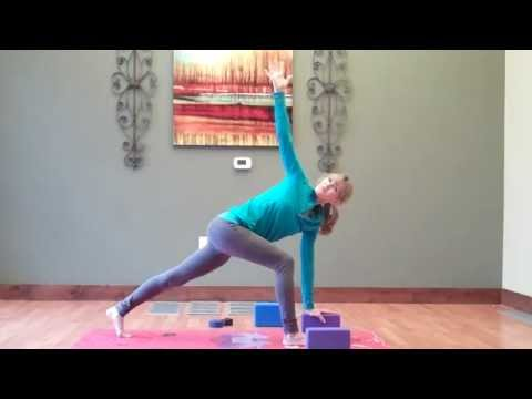 Yoga For Digestion - Nov 2014