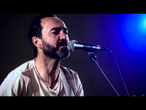 Broken Bells - High Road (Live at WFPK)