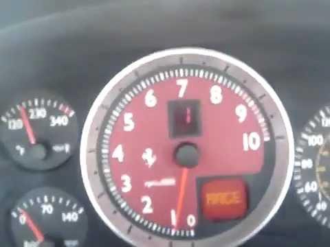 Ferrari F430 0-60 - Leaked - Exclusive - YouTube