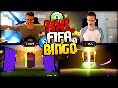 XXXL FIFA 18 BINGO bis zum SCHLUSS! - Inform WALKOUTS, WM Karten! 🕔💥🔥