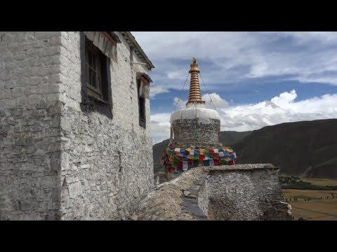 Yunnan & Tibet, la route de Shangri-La  (China)