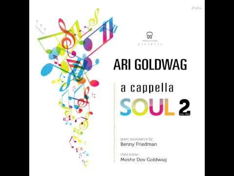 A cappella soul 2 preview