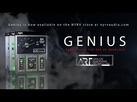 Introducing Genius Pack