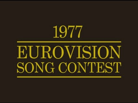 Eurovision Song Contest 1977 - full show