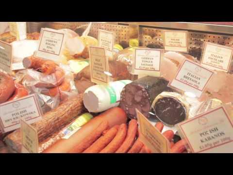 Barbakan Delicatessen | Specialist Continental Bakery | MANCHESTER