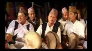Gurung Chudka