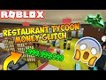 ROBLOX INSANE Restaurant Tycoon Money Glitch WORKING mp3