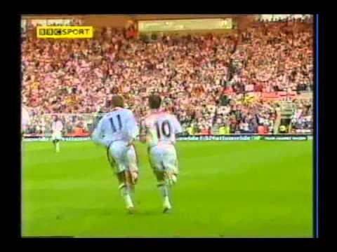2003 (June 11) England 2-Slovakia 1 (EC Qualifier).avi