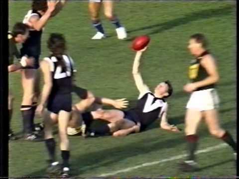 Tasmania V Victoria Thriller Afl State Of Origin 1991