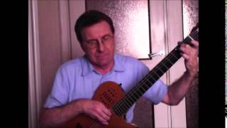 Katy Perry   Unconditionally cover for solo guitar, played by Alberto Ghioldi