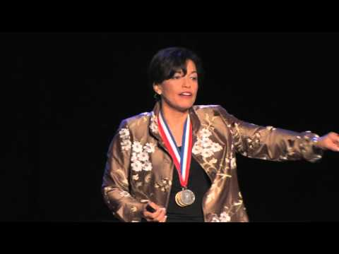 The Power of Inclusive Leadership - Bonnie St. John @LEAD Presented By HR.com