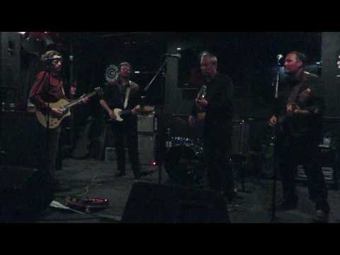 Steady Rollin' Man - Bad Hombres w/Marc Ford