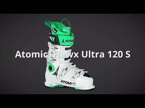new arrival bc375 377f4 2019 Atomic Hawx Ultra 120 S Men's Boot Overview by SkisDotCom