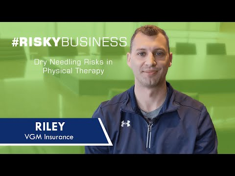 Dry Needling Risks in Physical Therapy thumbnail
