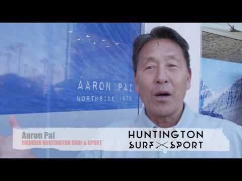 BID SPOTLIGHT Huntington Surf And Sport