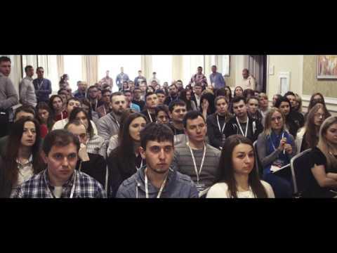 IT Weekend Lviv: Software Testing & Big Data