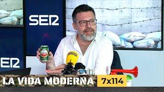 La Vida Moderna | 7x114 | Programa cebado