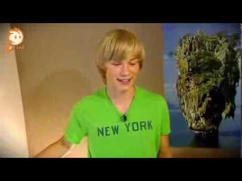 Die Jungs-WG auf Mallorca; Homestory Alex
