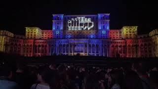 iMapp 2018 Bucharest Romania
