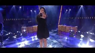 Tamay Özaltun - Hoşçakal -  O Ses Türkiye Çeyrek Final HD