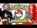 CUTE POKEMON FASHION: 12 Pokemon Outfits! | Pokemon Lookbook