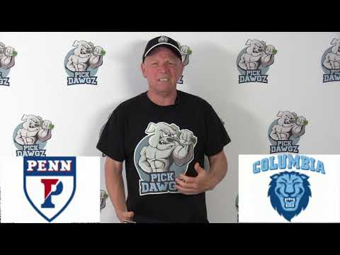 Columbia vs Penn 2/7/20 Free College Basketball Pick and Prediction CBB Betting Tips