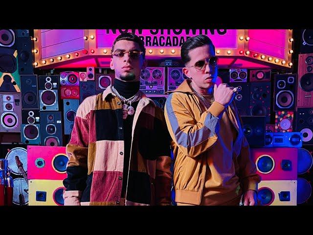 Hozwal x De La Ghetto - TU LA TIENES [Video Oficial]