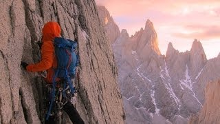 Patagonia Alpine Climbing, New Zealand Alpine Team Expedition 2013