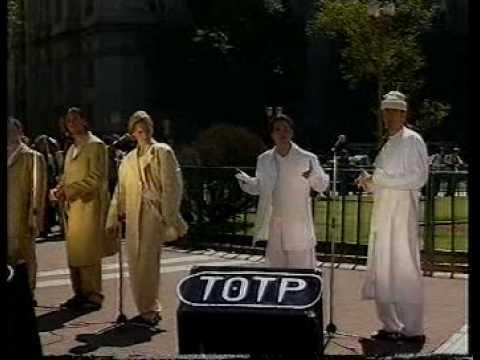 Boyzone - TOTP - Isn't It A Wonder