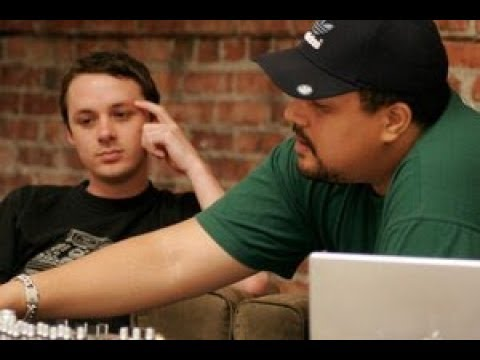 dBridge Lecture (Seattle 2005) | Red Bull Music Academy
