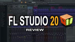 FL Studio 20 Full Review