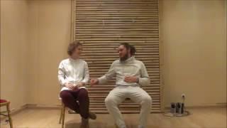 Секс - зеркало отношений (беседы Венеры, оргазмы и зависимость от секса)
