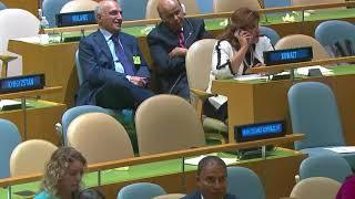 Netanyahu: No Speech At The UN Has Ever Been Bolder Or More Courageous Than President Trump's Speech