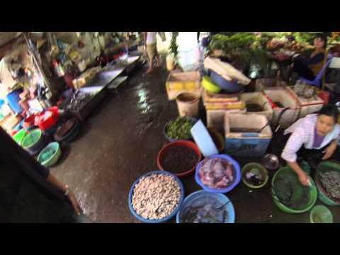 Hanoi Supermarket